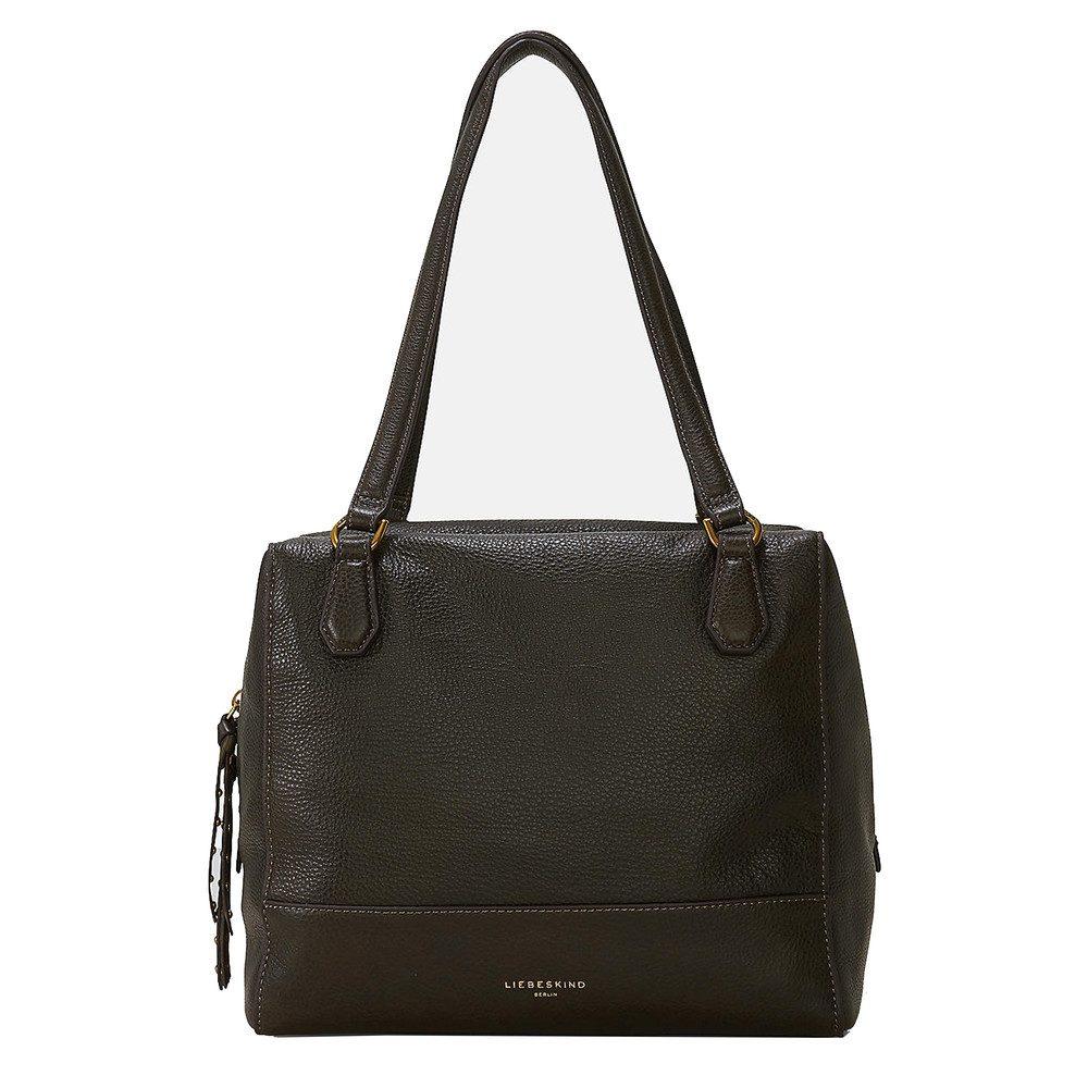 Mesa Shoulder Bag - Olive Green