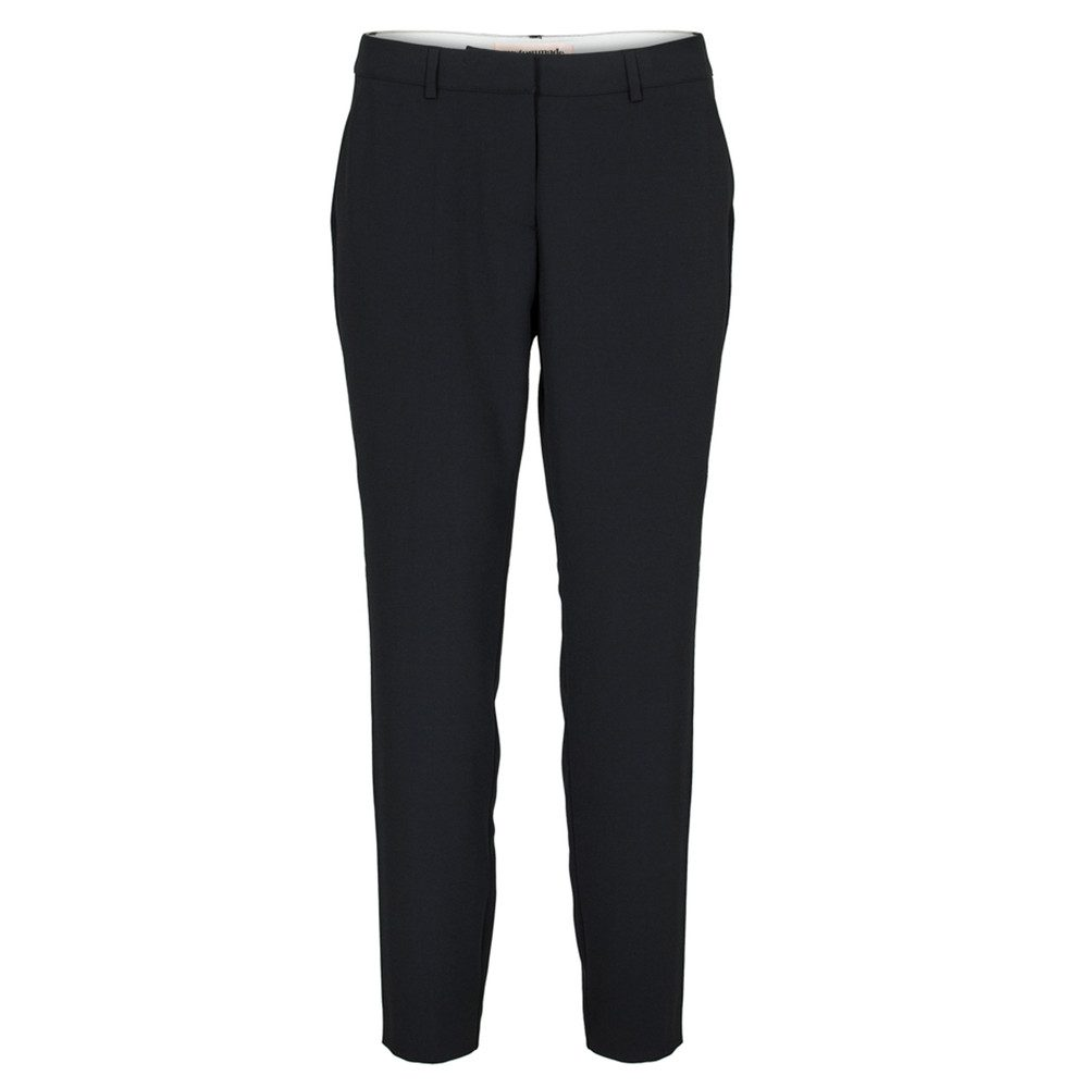 Muno Trousers - Anthracite Black