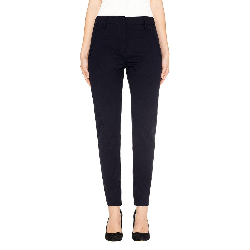 Angelie 315 Pants - Deep Navy