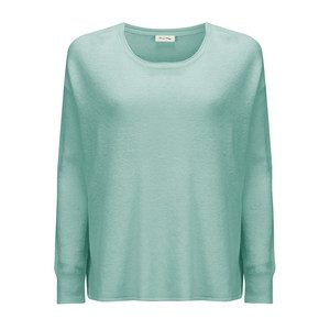 Svansky Pullover - Opaline Melange