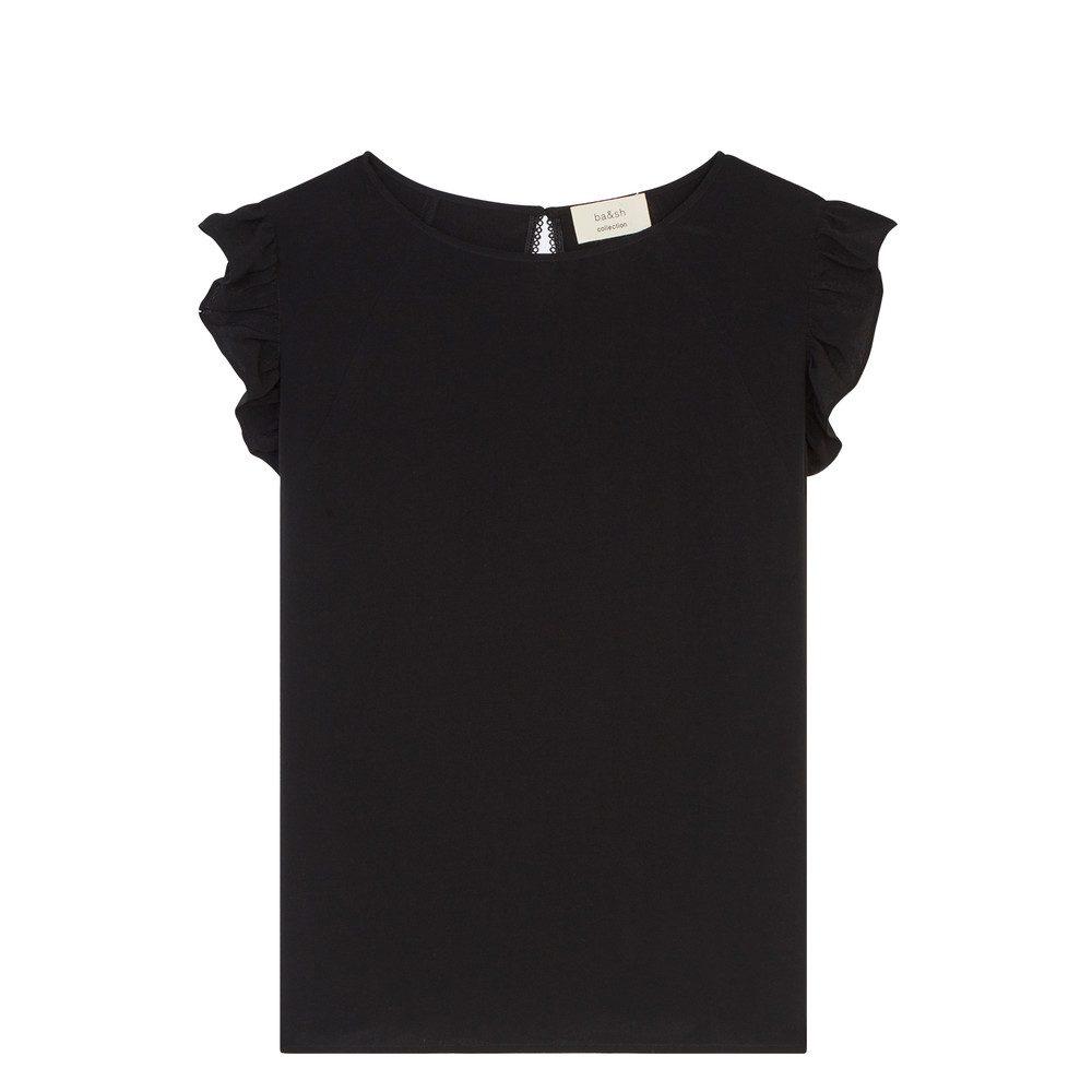 Fina Top - Black