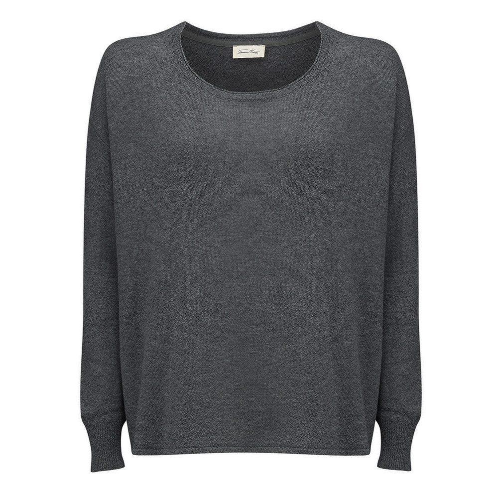 Svansky Pullover - Charcoal