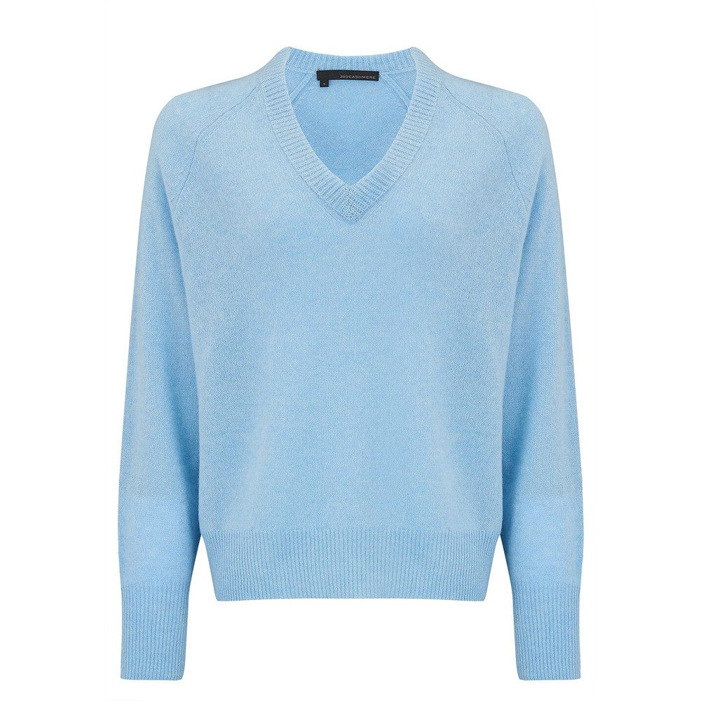 Danielle Sweater - Bluebell