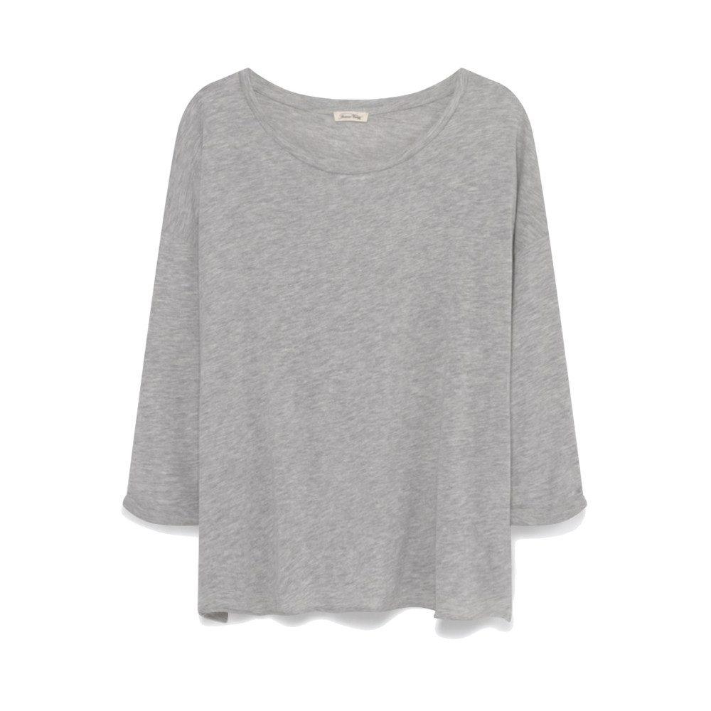 Jockoville T-Shirt - Heather Grey