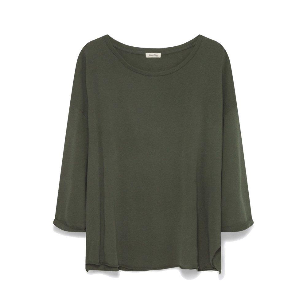 Jockoville T-Shirt - Maquis