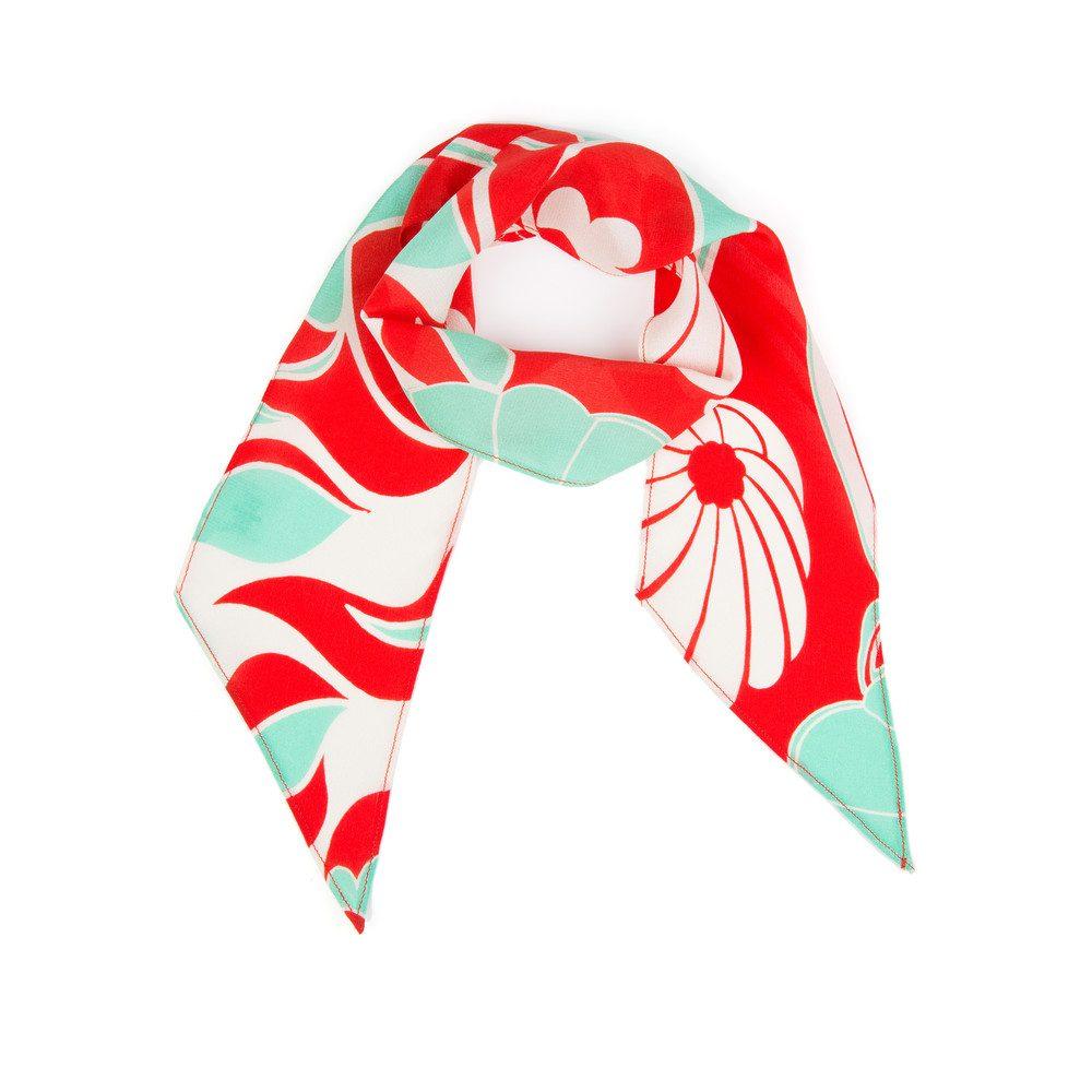Alexa Neckscarf - Abstract Oriental