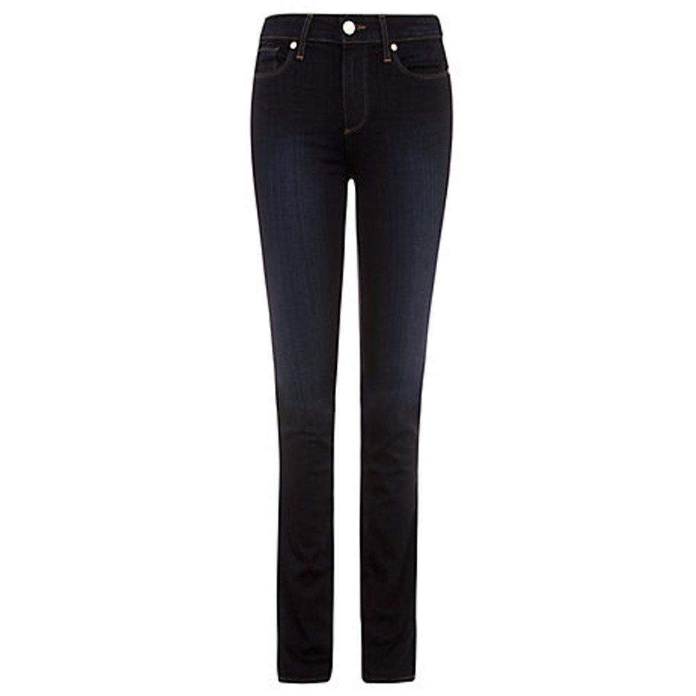 Hoxton Straight Leg Jeans - Mona