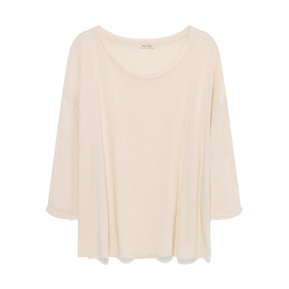 Jockoville T-Shirt - Chantilly