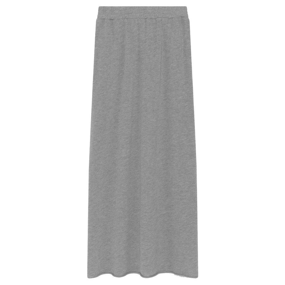 Toubobeach Long Skirt - Heather Grey