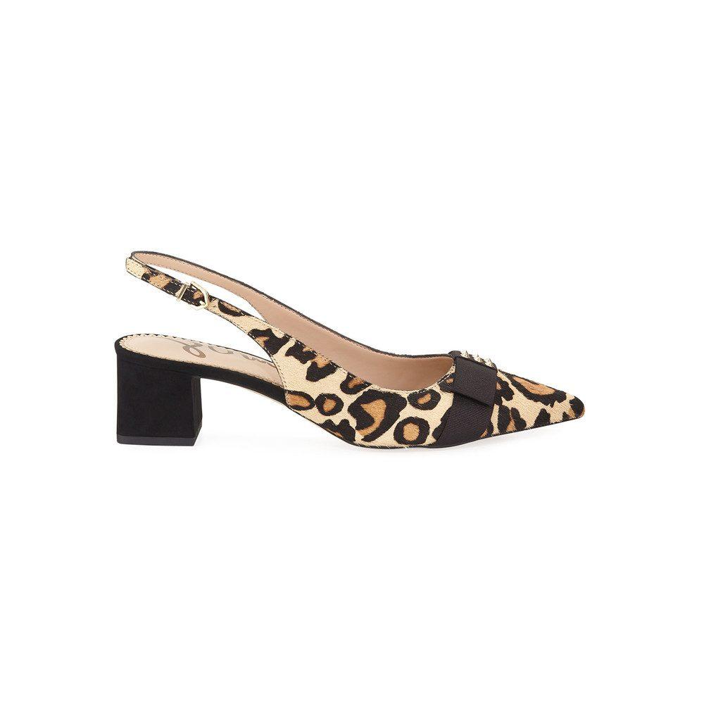 Alwyn Heel - Leopard