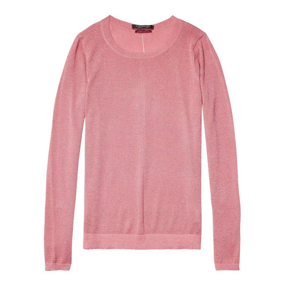 Pullover Lurex Knit - Colour 1552