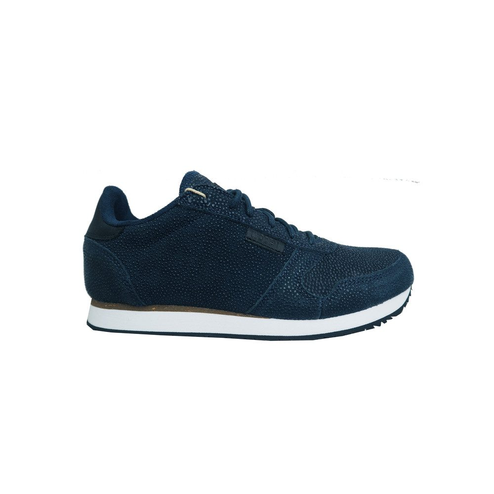 Ydun Pearl Trainers - Navy