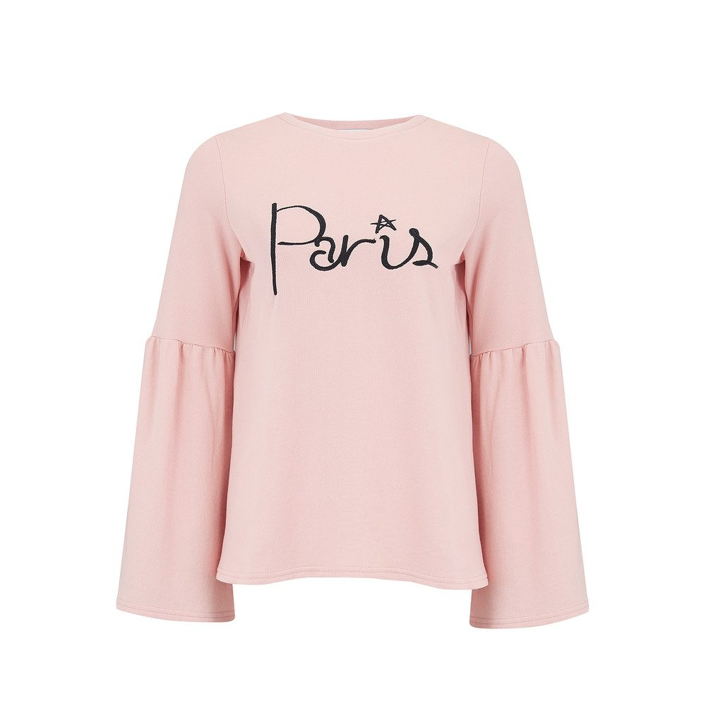 Christy Top - Pink