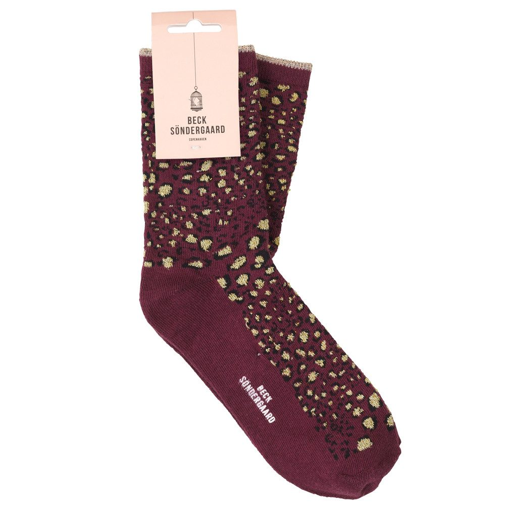 Dina Leo Socks - Winetasting