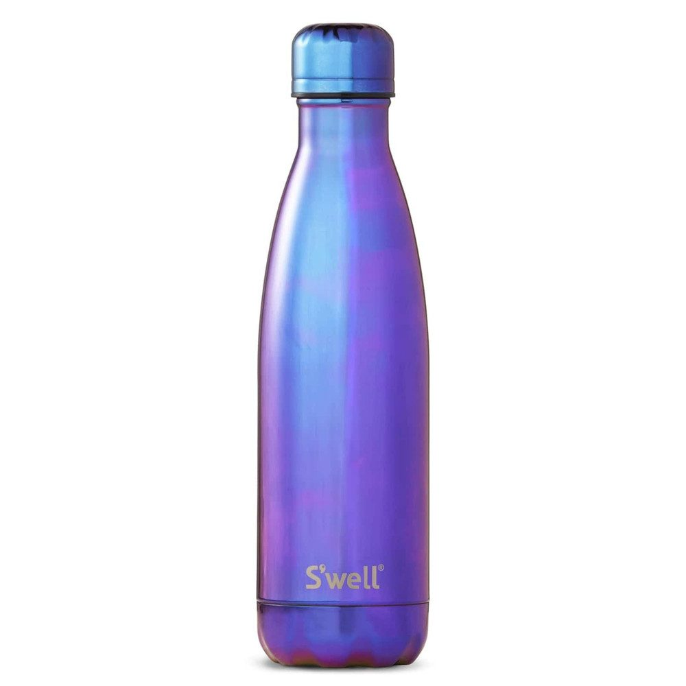 The Spectrum 17oz Water Bottle - Ultraviolet