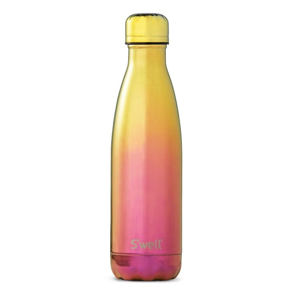 The Spectrum 17oz Water Bottle - Infrared