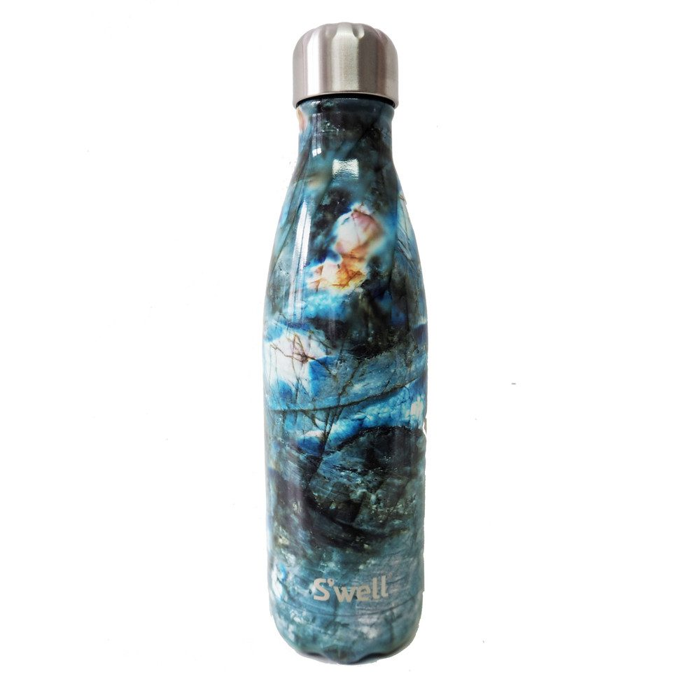 The Element 17oz Water Bottle - Labradorite