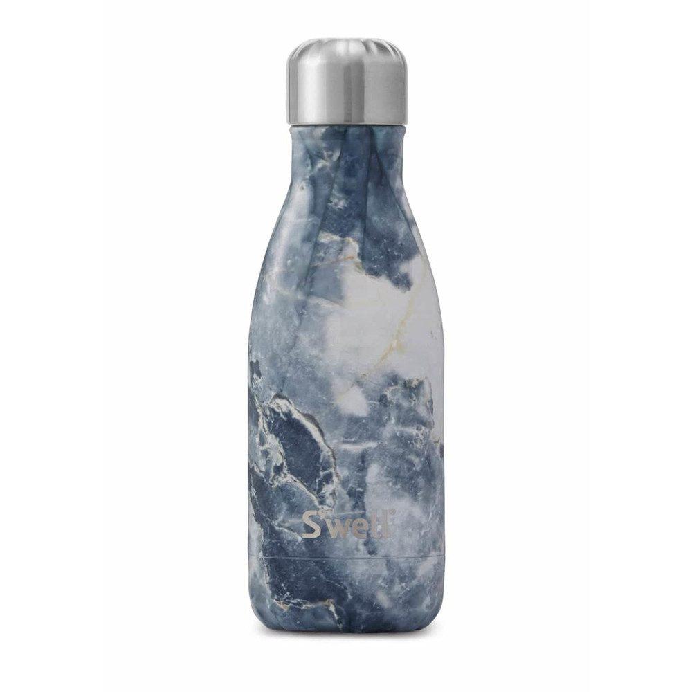 The Element 9oz Bottle - Blue Granite
