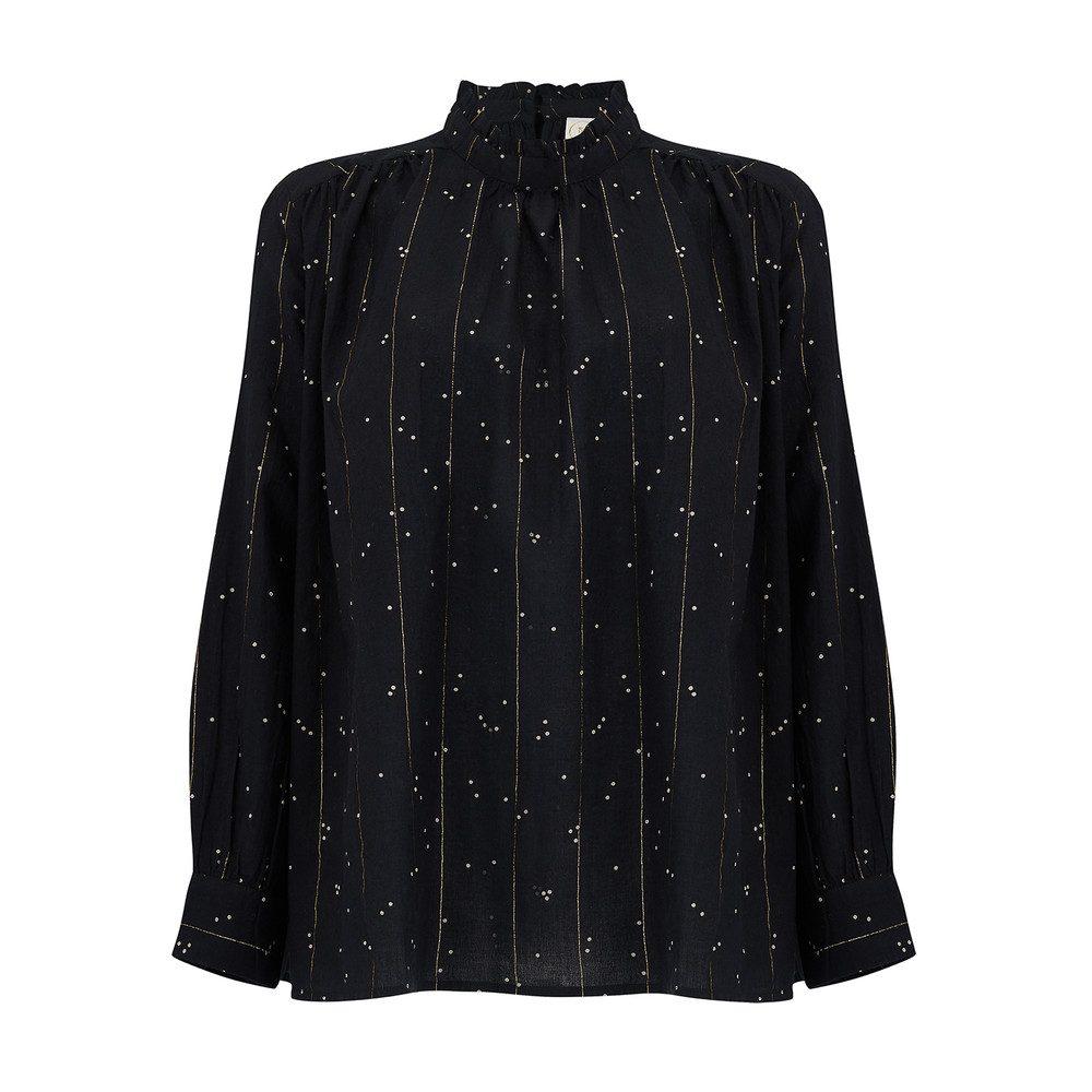 Swinton Shirt - Pois