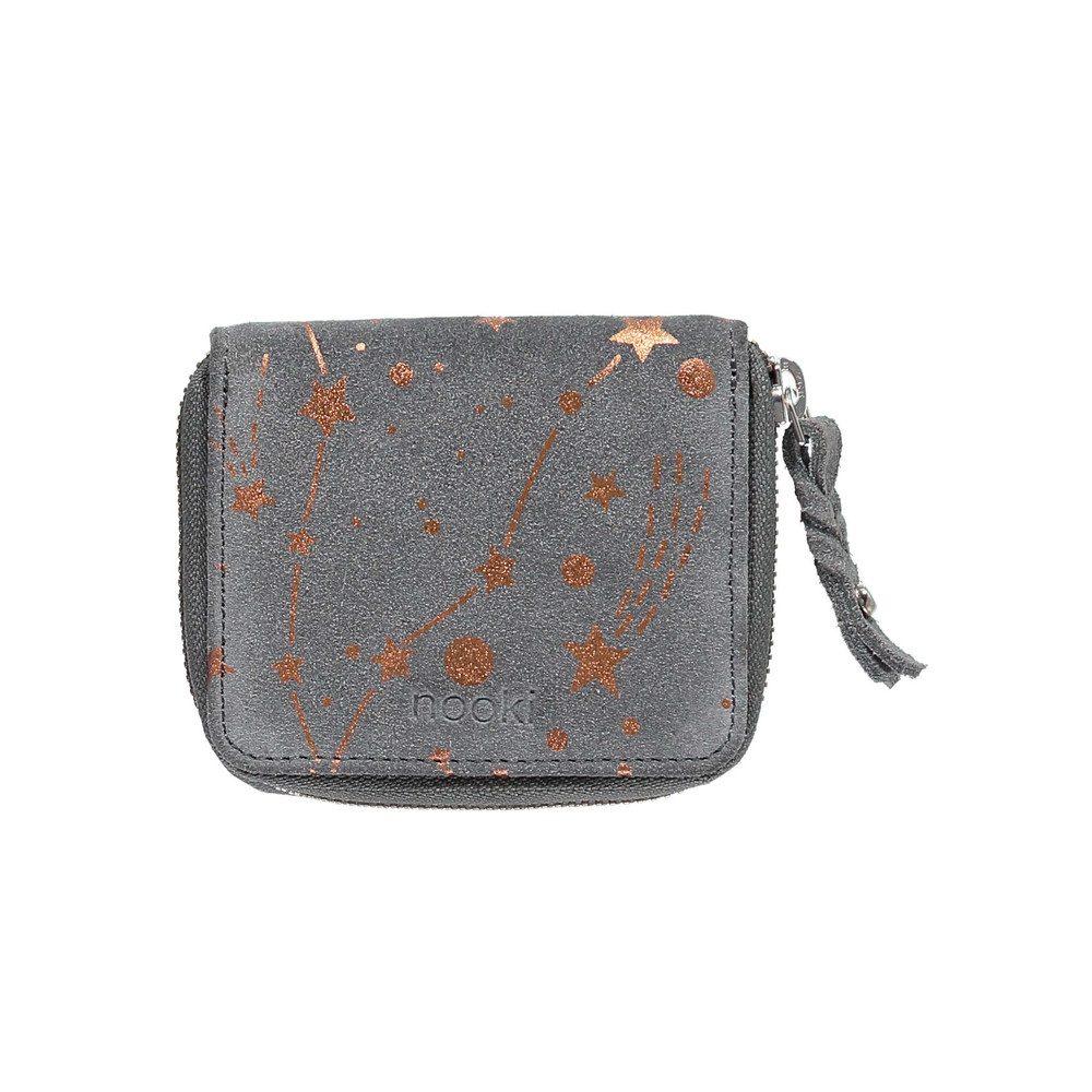 Stella Coin Purse - Grey Constellation