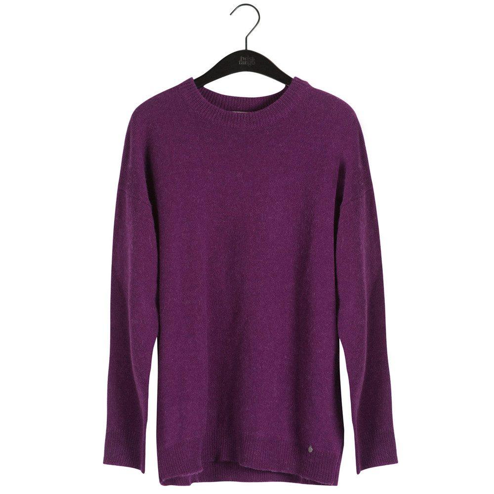 Jenna Sweater - Purple