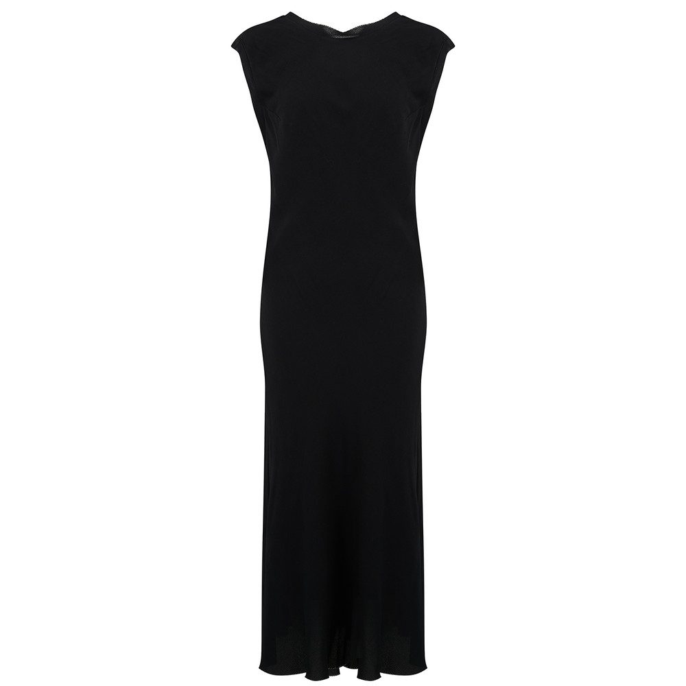 Foxtrot Dress - Black