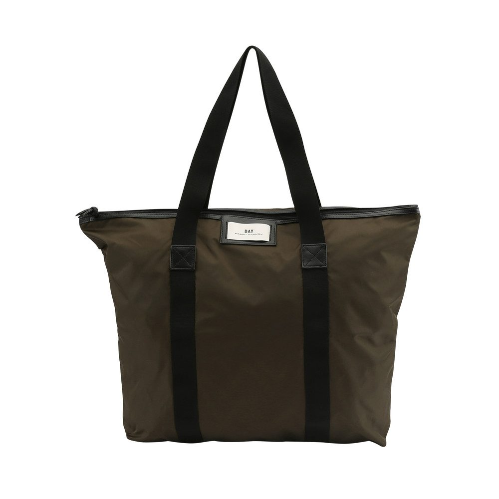 Day Gweneth Bag - Deep Olive