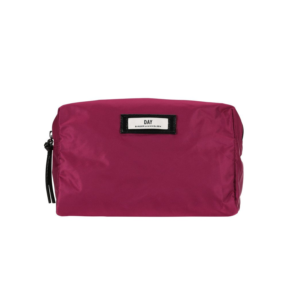 Day Gweneth Beauty Bag - Deep Magenta