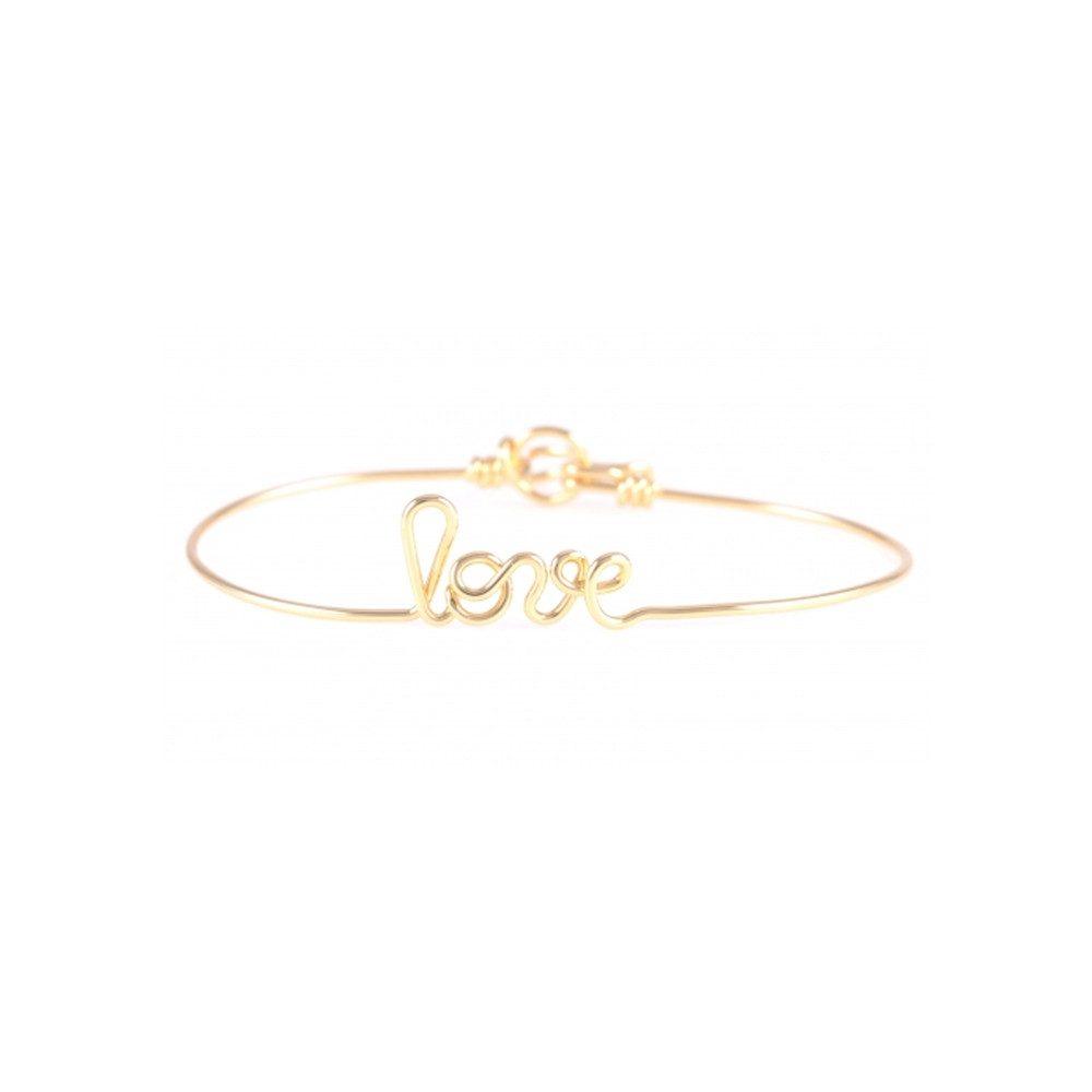Love Bracelet - Gold