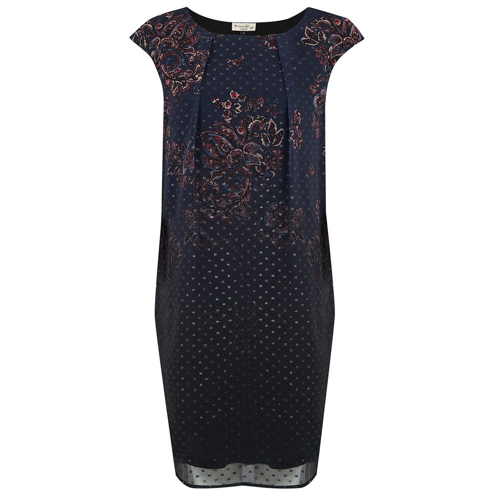 Marisa Dress - Paisley
