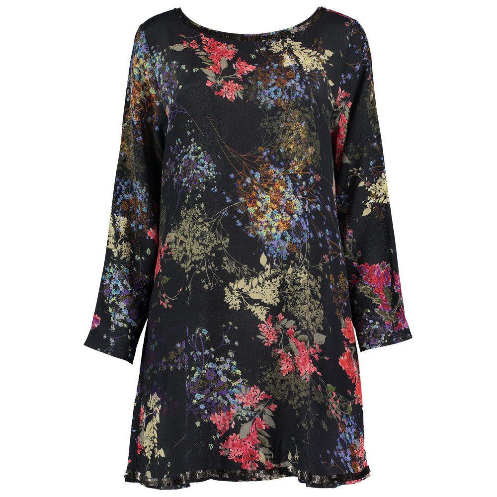 Granger Dress - Black
