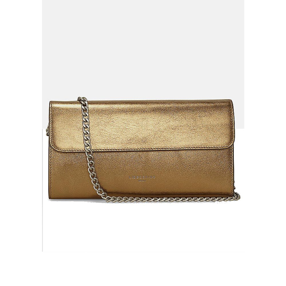 Maria Leather Bag - Sioux Beige
