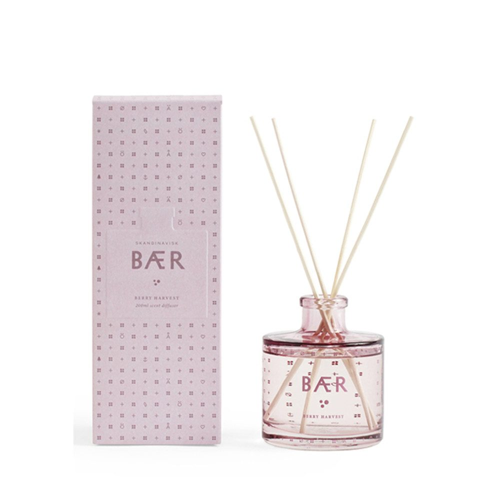 Scented Diffuser - Baer