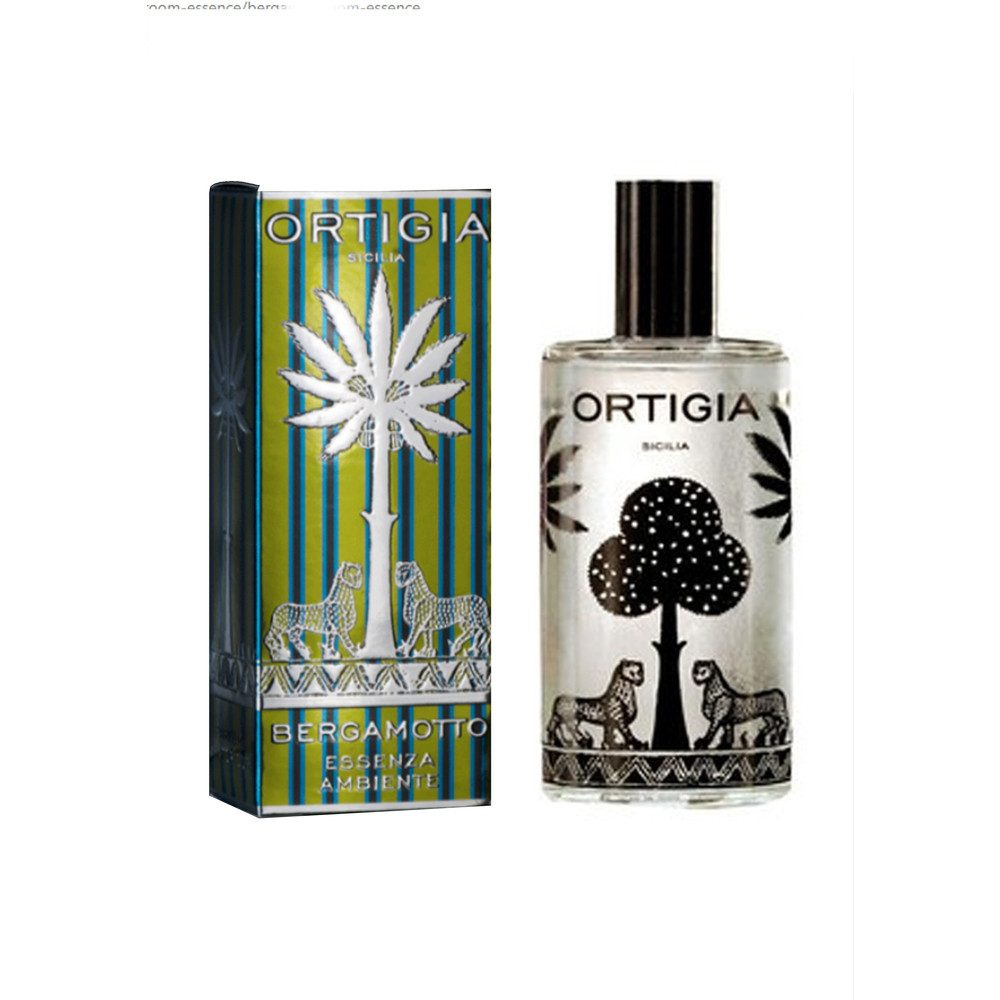 Room Essence Spray - Bergamot