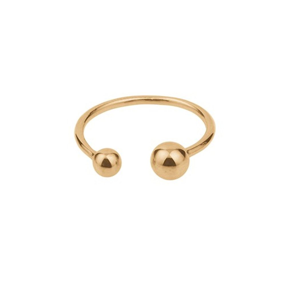 Pasodoble Ring - Gold