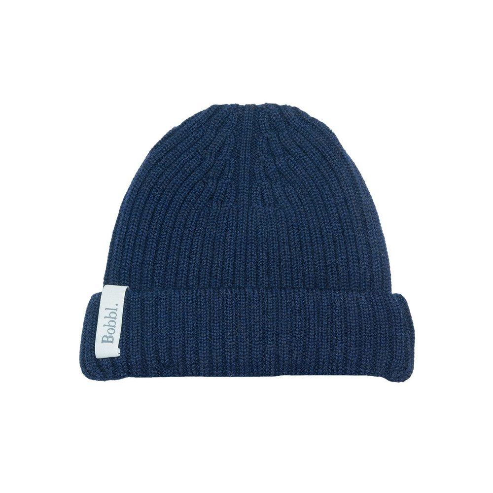 Bobbl Classic Duo Hat - Navy