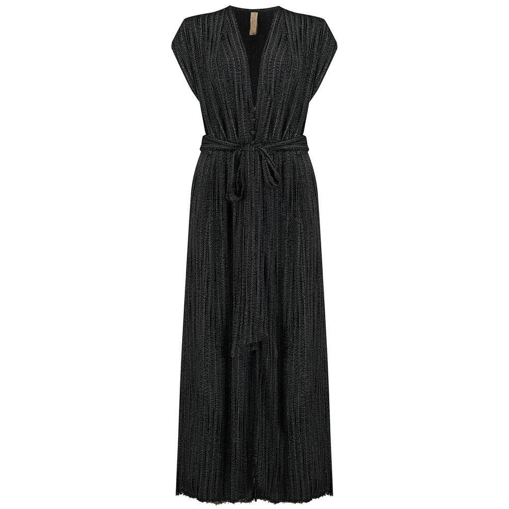 Blackbird Dress - Stripe