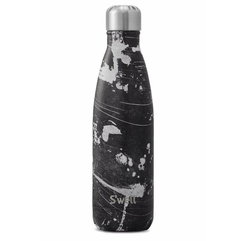 The Abstract 17oz Water Bottle - Modernist
