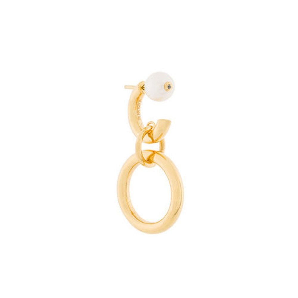 Chrissy Earring - Gold
