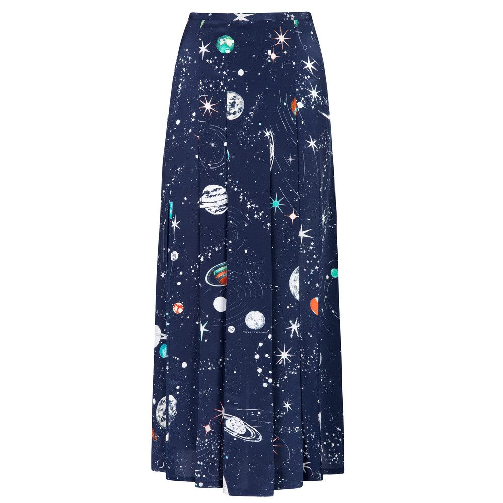 Georgia Skirt - Cosmic Constellation