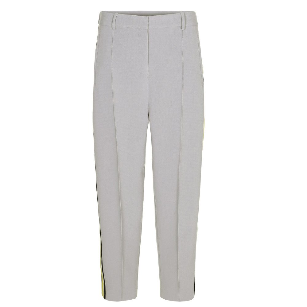 Day Spontaneous Trousers - Ghost Grey