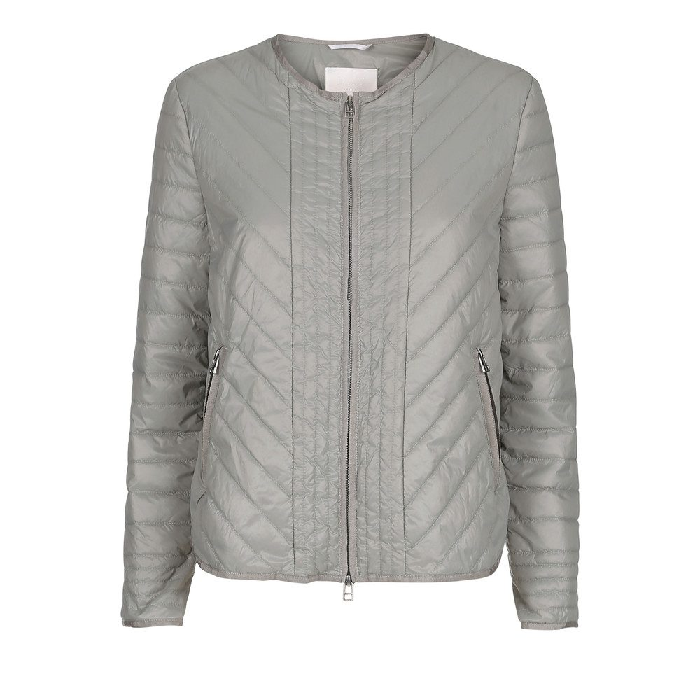 Day Seasoning Jacket - Ghost Grey