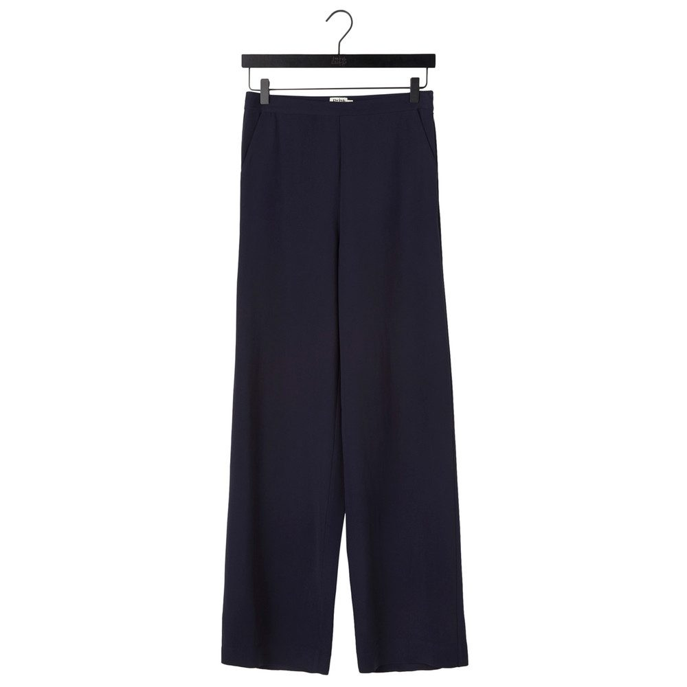 Maddox Trousers - Navy