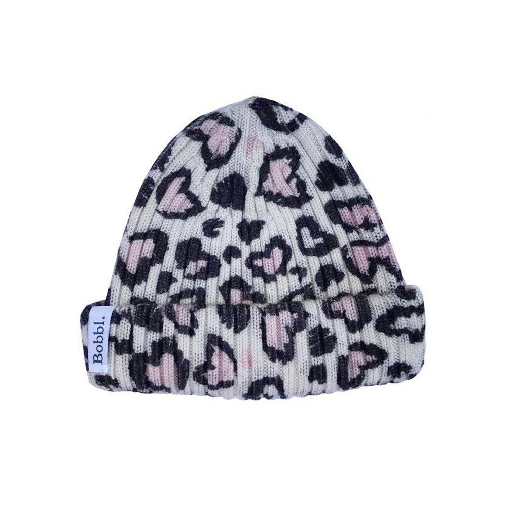 Printed Classic Hat - With Love