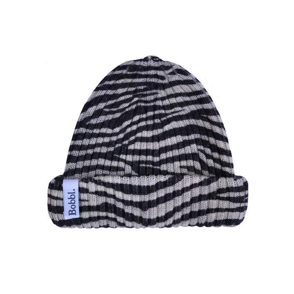Printed Classic Hat - Zebra