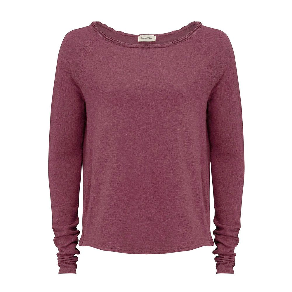 Sonoma Long Sleeve Tee - Fig