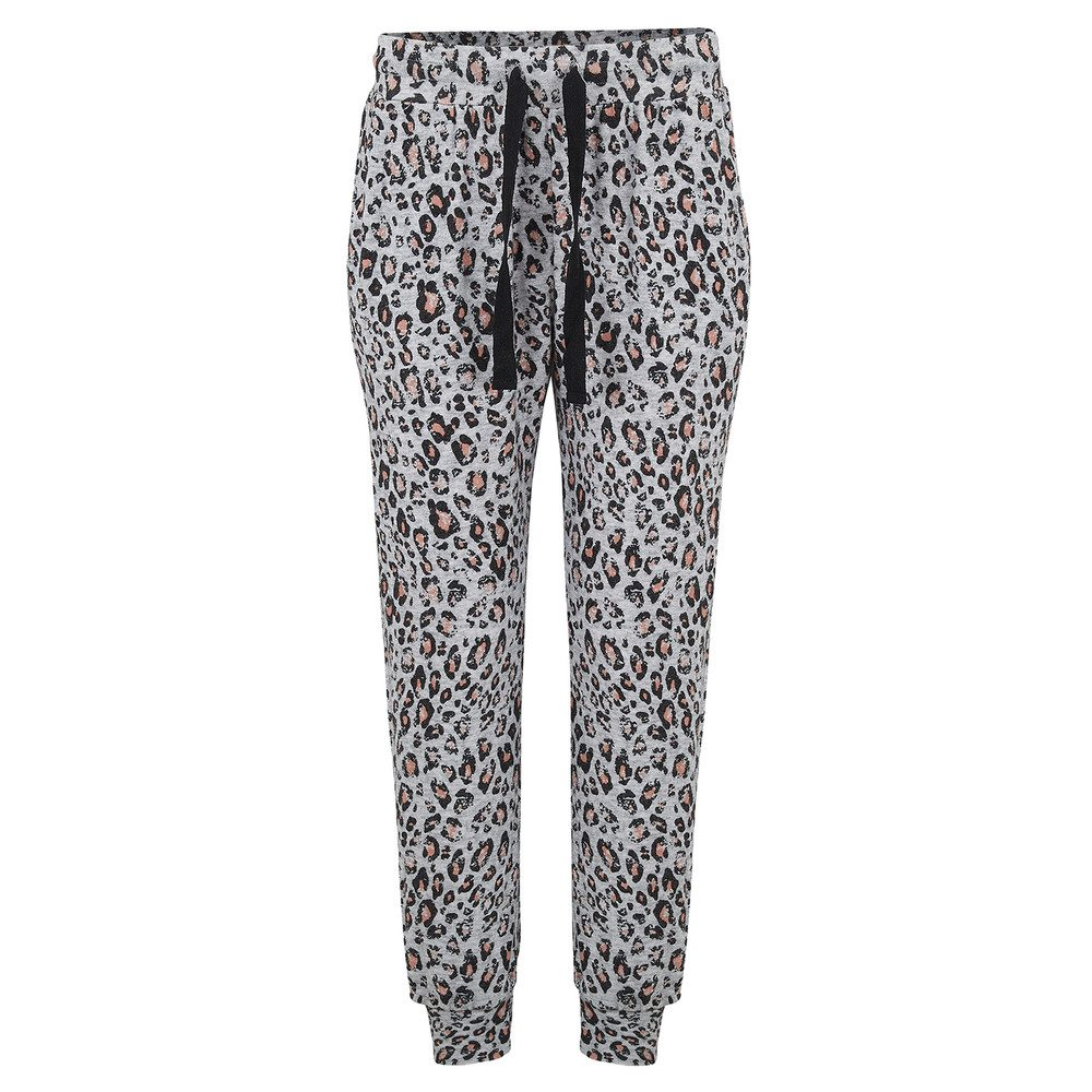 Pocket Jogger Pants - Animal