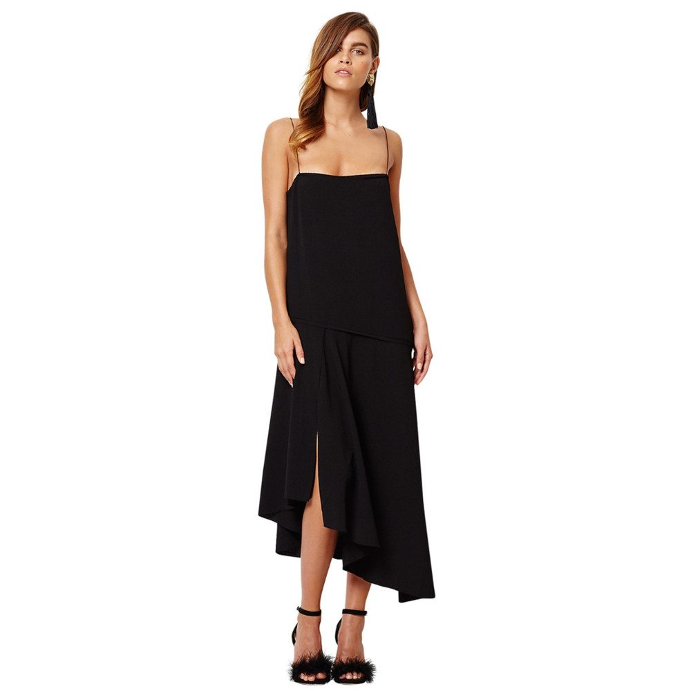 Dance of Lust Dress - Black