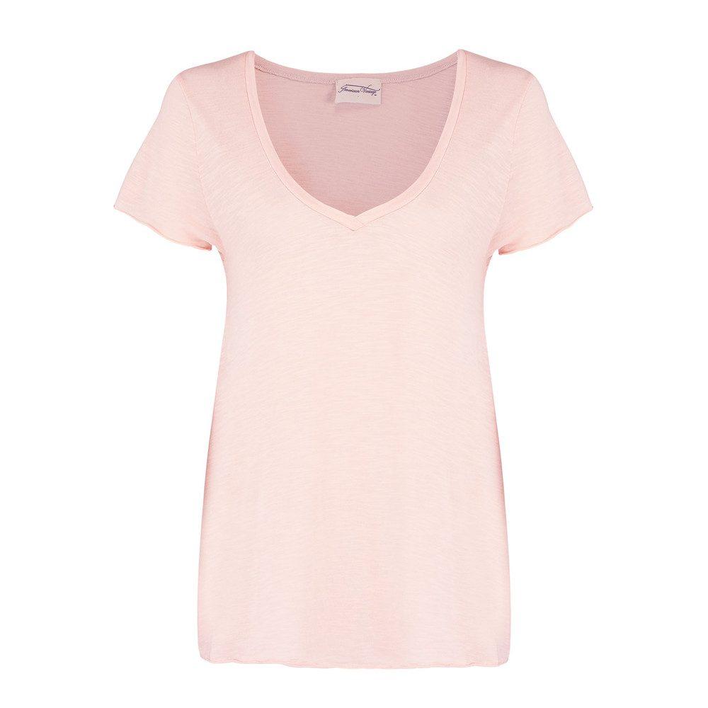 Jacksonville Short Sleeve T-Shirt - Rosebush