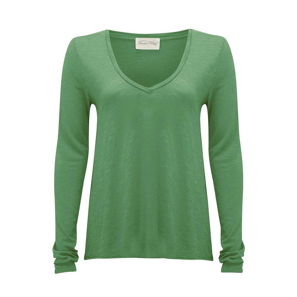 Jacksonville Long Sleeve T-Shirt - Lizard